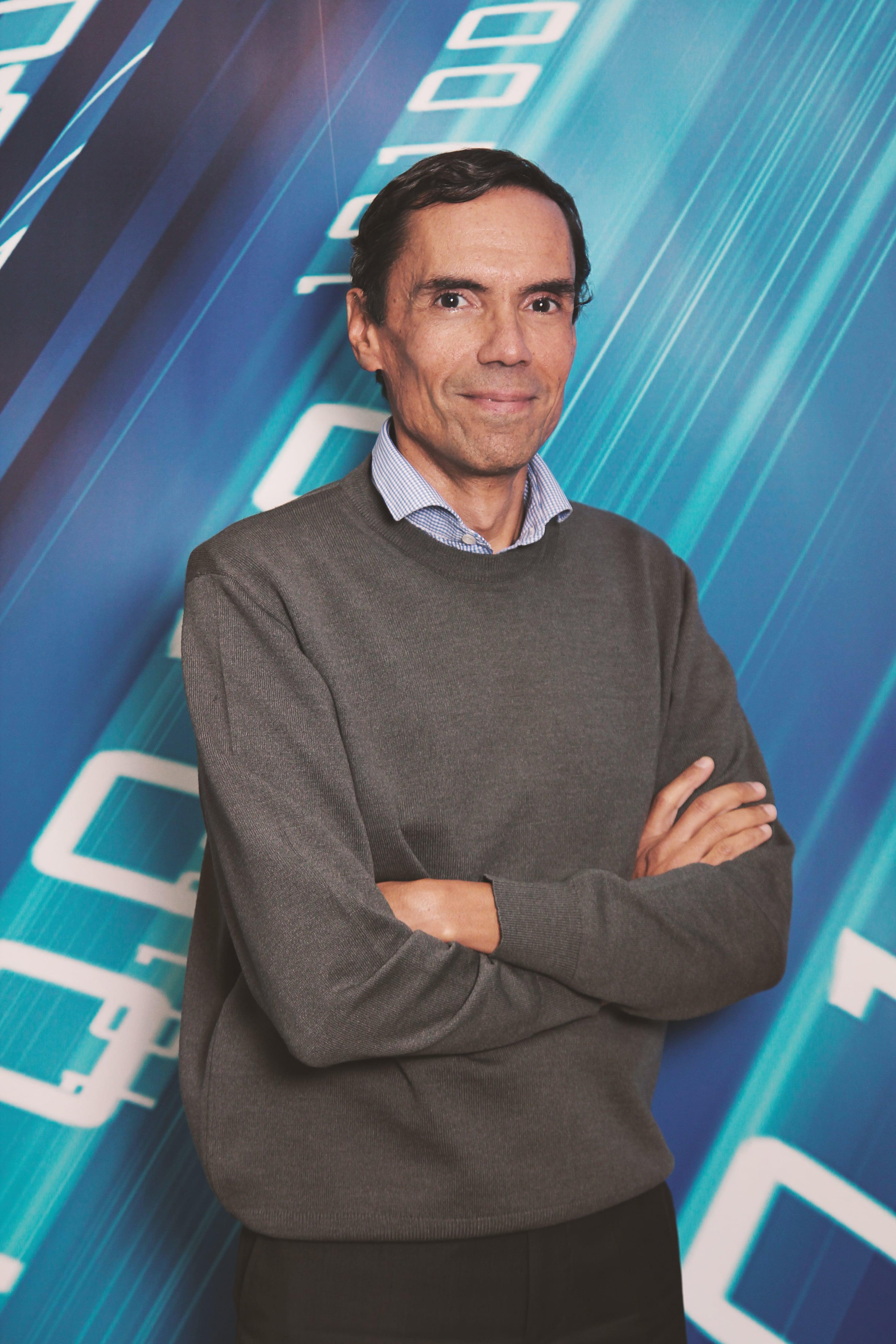 Antonio Roque