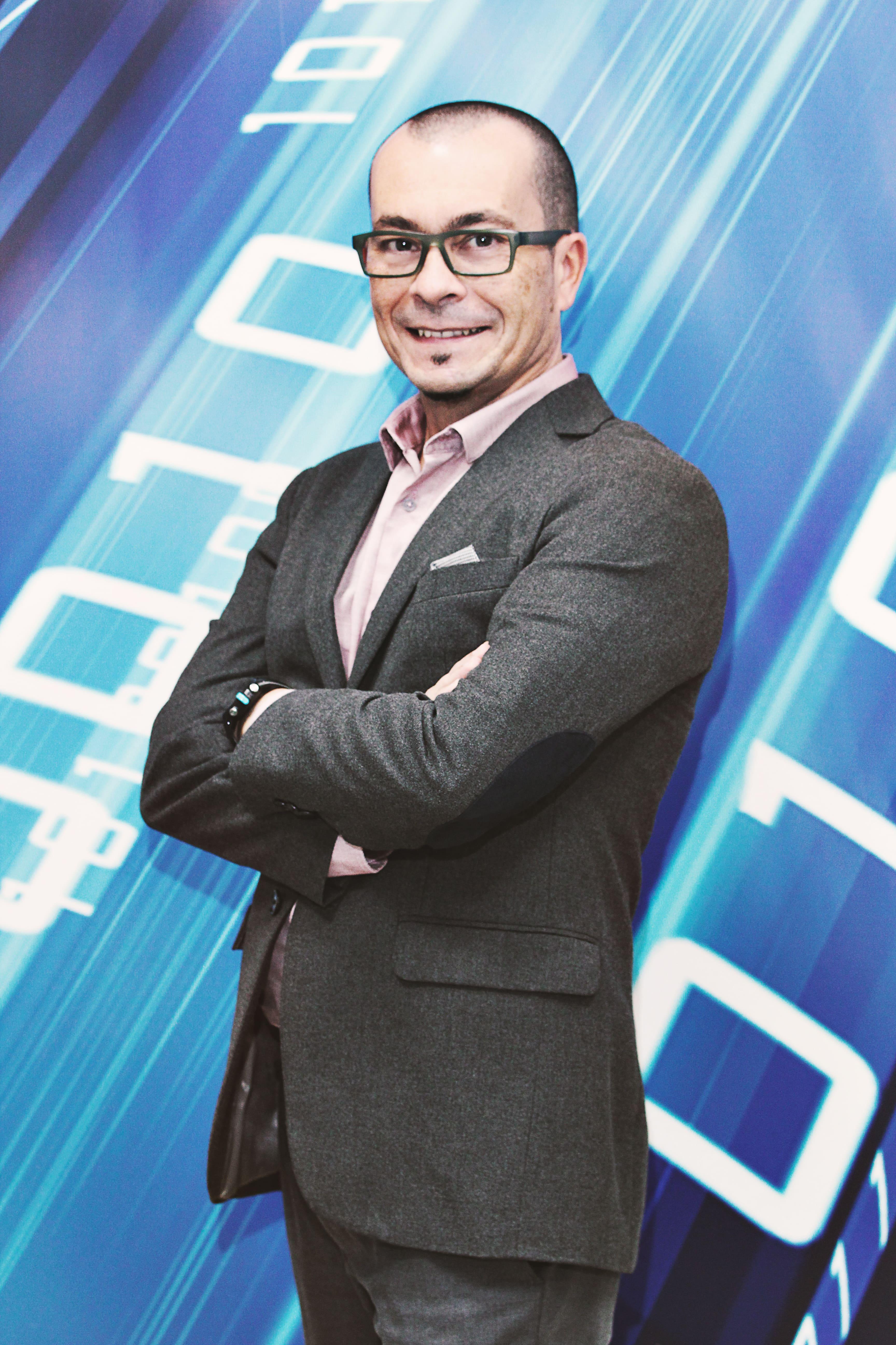 David, CEO DESIC