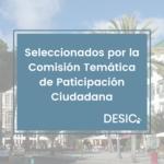 DESIC Participación Ciudadana
