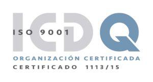 Logotipo Brand Spain 9001