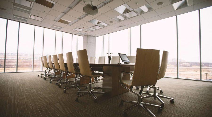 Sala de reuniones - DESIC